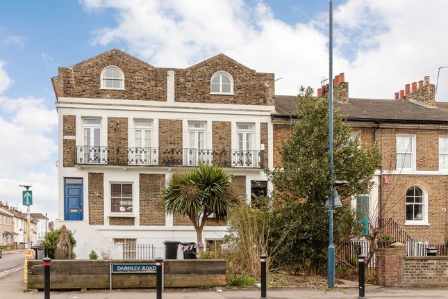 Thumbnail Terraced house to rent in Darnley Road, Gravesend, Kent