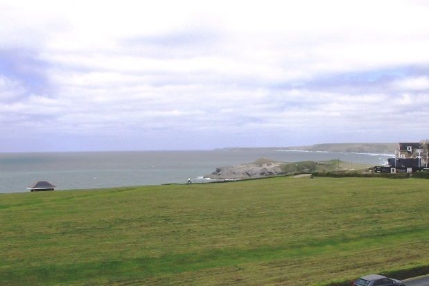 Thumbnail Flat to rent in Astor Court, Newquay