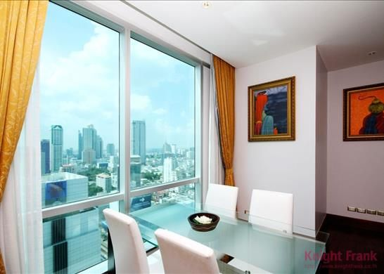 2 bed apartment for sale in Bangkok, Thailand