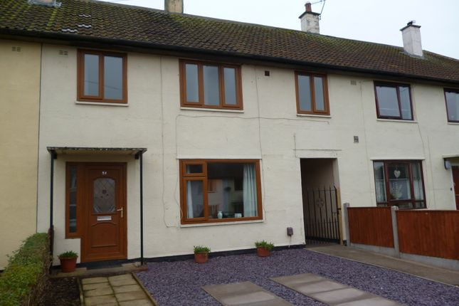 Thumbnail Terraced house to rent in Briar Bank, Belah, Carlisle