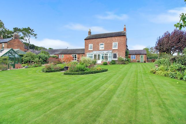 Thumbnail Property for sale in The Village, Dale Abbey, Derbyshire
