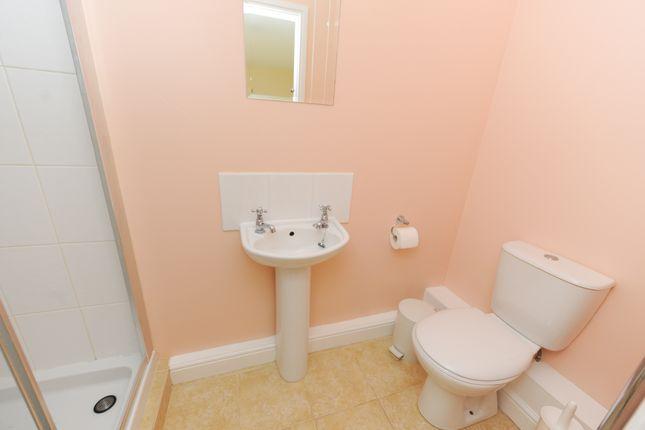 En-Suite B3 of Holme Park Avenue, Newbold, Chesterfield S41