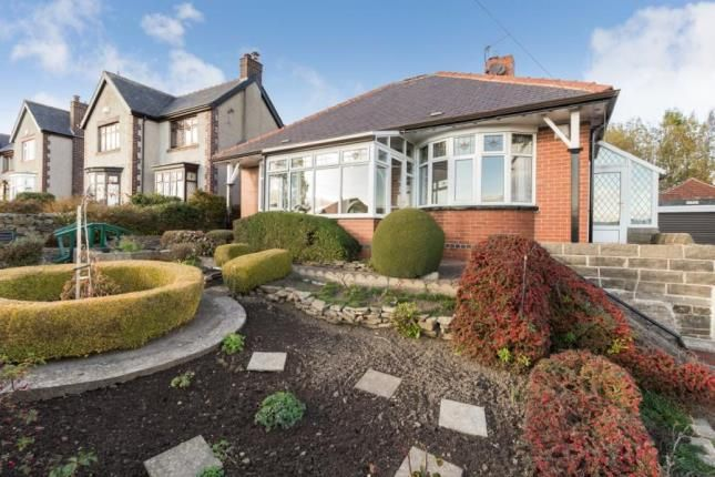 Thumbnail Bungalow for sale in Oldfield Road, Stannington, Sheffield, South Yorkshire
