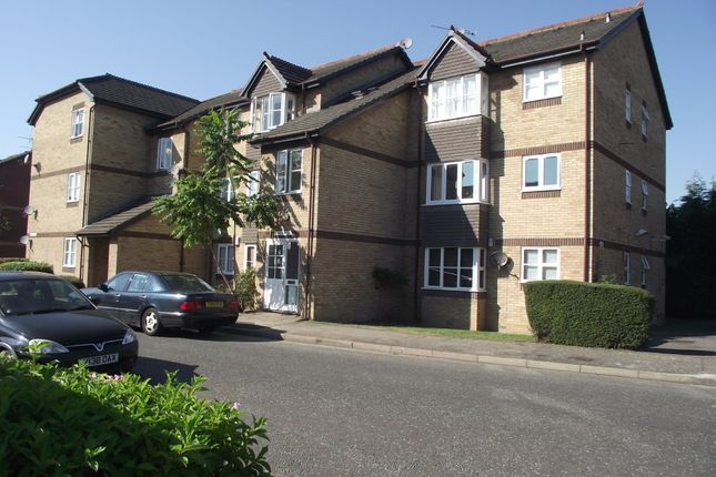 Thumbnail Flat to rent in Gaugin Court, 3 Stubbs Drive, Bermondsey