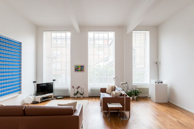 Thumbnail Flat for sale in Prince Of Wales Road, London