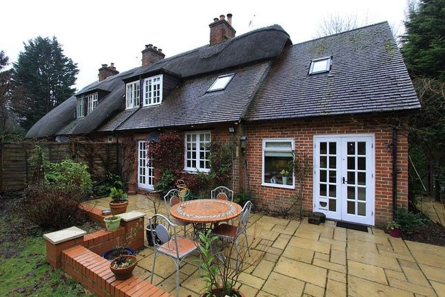 Thumbnail Cottage for sale in Pound Cottages, Lower Green, Inkpen, Berkshire
