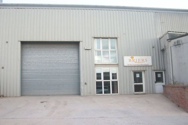 Thumbnail Light industrial to let in Wincanton, Somerset