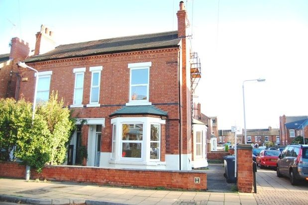 Thumbnail Property to rent in Highfield Road, West Bridgford, Nottingham