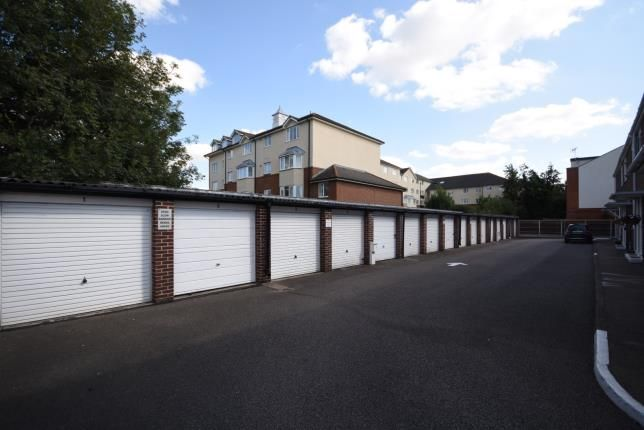 Garage In Block of Imperial Avenue, Westcliff-On-Sea, Essex SS0