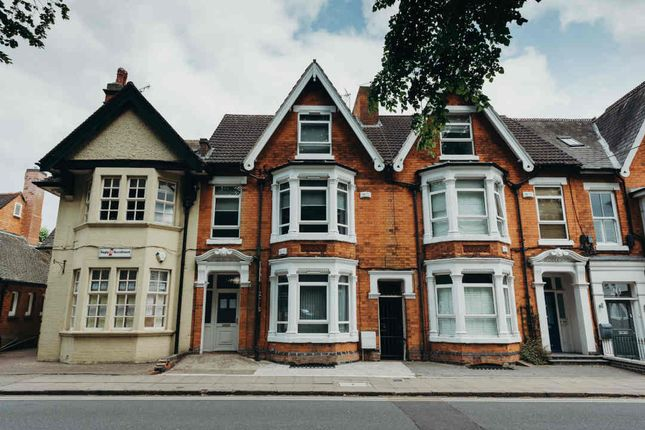 Thumbnail Terraced house for sale in Regent Place, Rugby