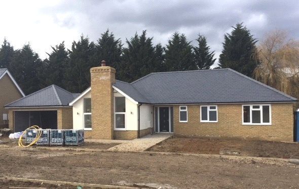 New Build Homes Hutton Brentwood