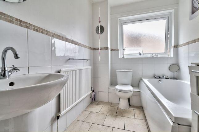Bathroom of Reddicliff Road, Plymstock, Plymouth PL9
