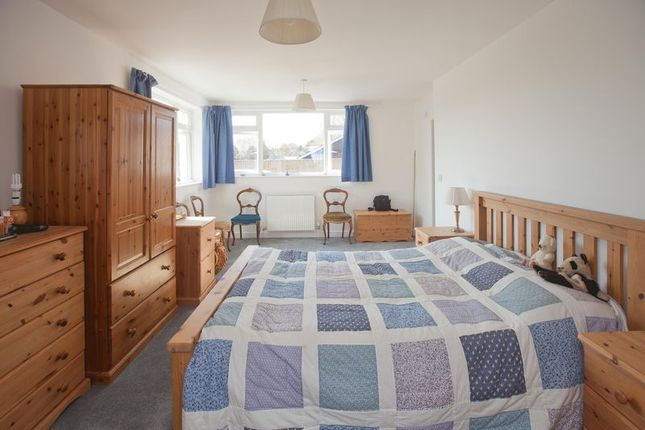 Bedroom Two of Mill Lane, Mere, Warminster BA12