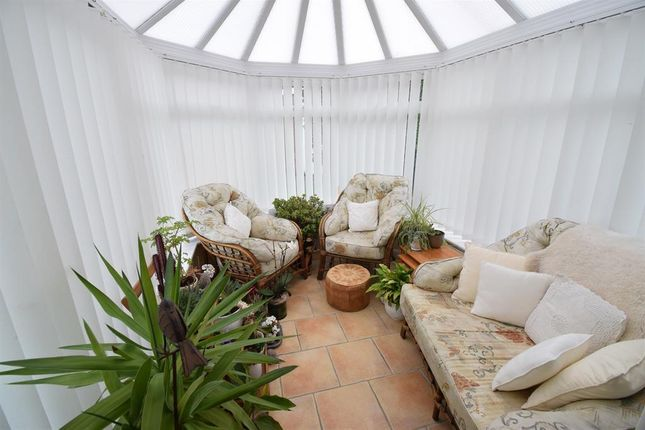Conservatory of Wellspring Close, Acklam, Middlesbrough TS5