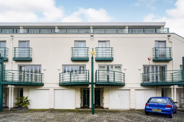 Thumbnail Terraced house for sale in Golden Lane, Brighton, East Sussex