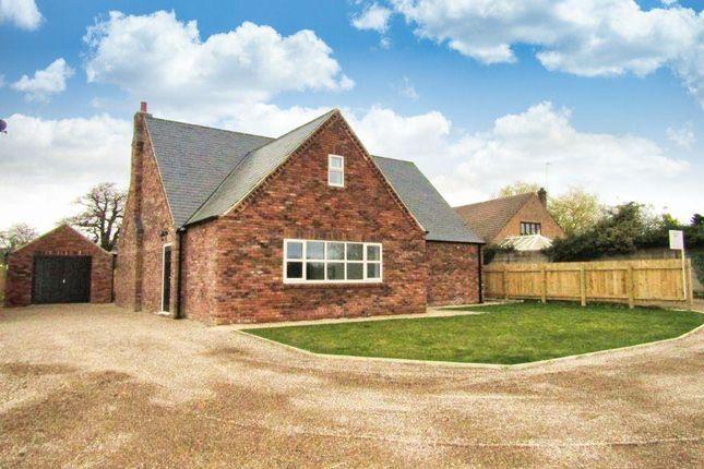 Thumbnail Property for sale in Sadlers Fold, Minskip Road, Boroughbridge
