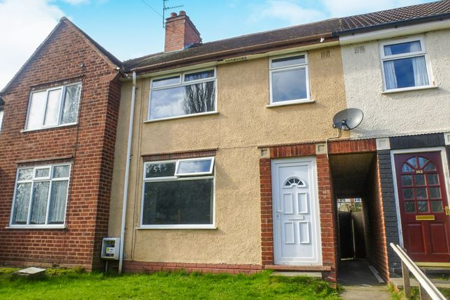 Thumbnail Property for sale in Broadmoor Avenue, Bearwood, Smethwick