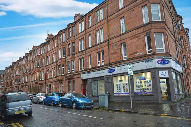 3/3 4 Fairlie Park Drive, Partick, Glasgow G11