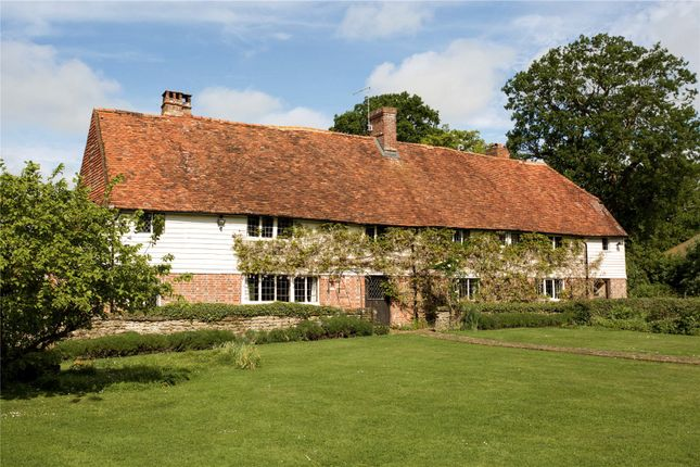 Thumbnail Detached house for sale in Oldhouse Lane, Coolham, Horsham, West Sussex