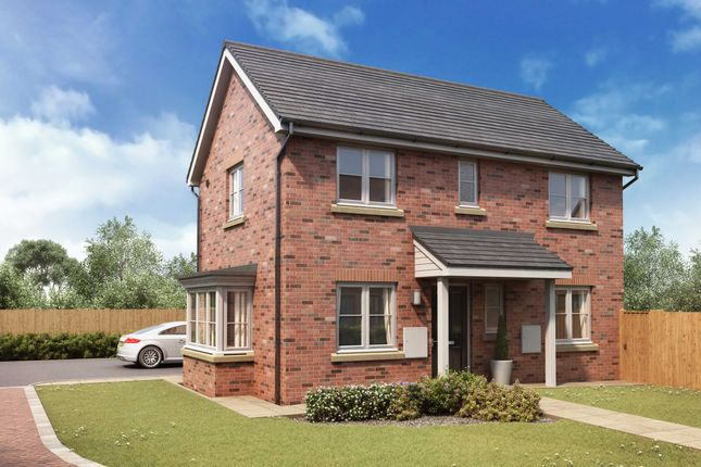3 bed semi-detached house for sale in Warren Drive, Thornton Cleveley FY5