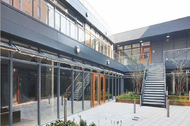 Thumbnail Office for sale in Barrel Yard 1-8 Vinery Way Brackenbury Road, London