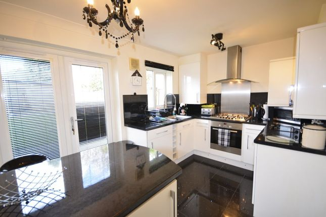 Thumbnail Semi-detached house for sale in Elterwater Road, Farnworth, Bolton