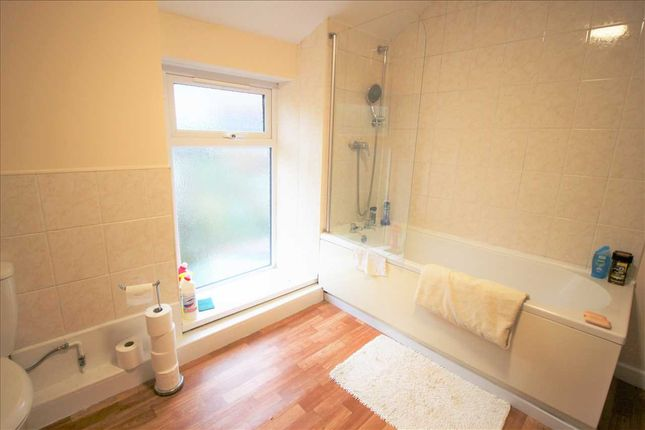 Bathroom of Constantine Court, Constantine Street, Tonypandy CF40