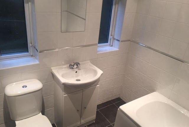Bathroom of Garngour Road, Lesmahagow, Lanark ML11