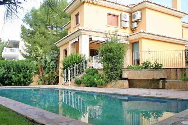 Thumbnail Villa for sale in L'eliana, L'eliana, L'eliana