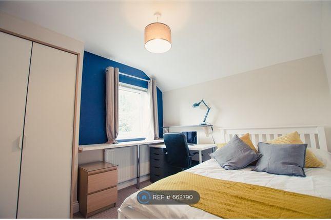 Bedroom 3 of Radbourne Street, Derby DE22