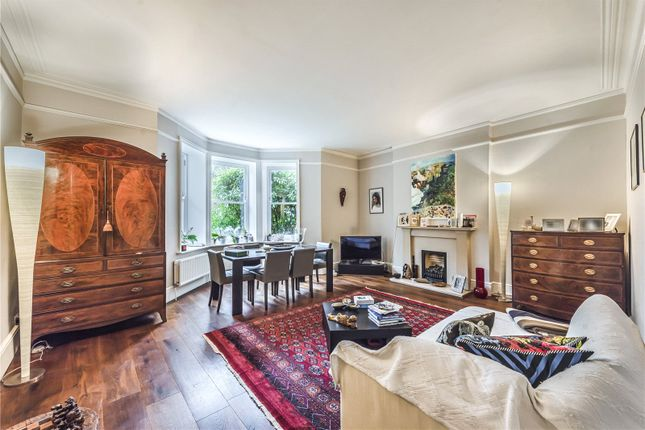 Thumbnail Flat for sale in Harvard Court, Honeybourne Road