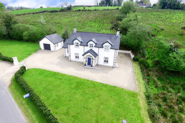 Thumbnail Detached house for sale in Grogey Bridge Road, Fivemiletown