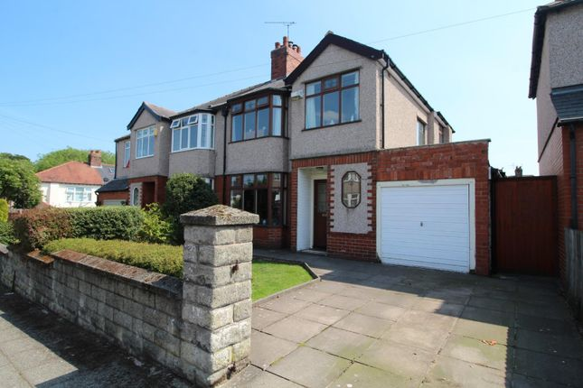 Property for sale in Rangemore Road, Liverpool