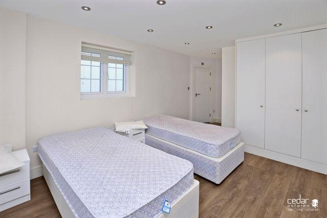 Thumbnail Flat to rent in Summer Court, Maybury Gardens, Willesden Green