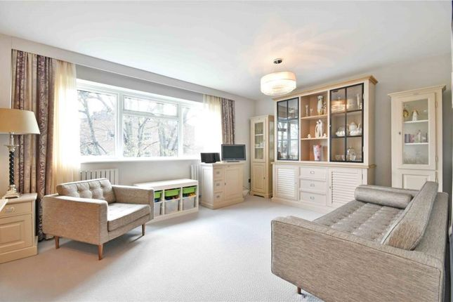 Thumbnail Flat for sale in Cecil Court, 2 Acol Road