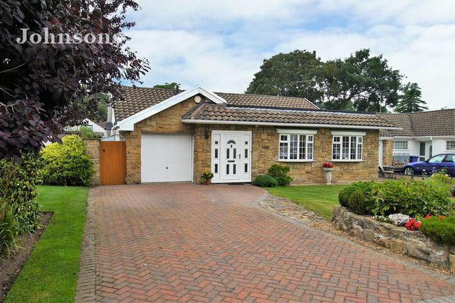 3 bed detached bungalow for sale in Boulton Drive, Old Cantley, Doncaster. DN3