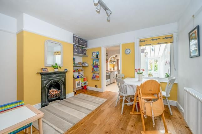 Dining Room of Linden Road, Leatherhead KT22