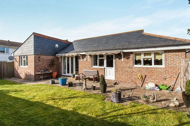 Thumbnail Bungalow for sale in Maidstone Road, Paddock Wood, Tonbridge