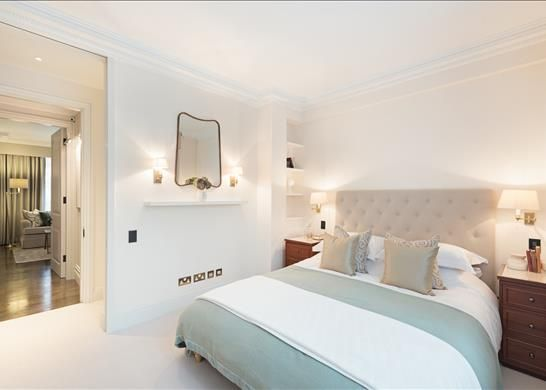 Flat to rent in Lowndes Lodge, Knightsbridge