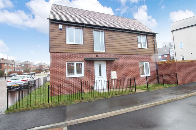 Thumbnail Semi-detached house for sale in Pearsons Drive, Seacroft, Leeds