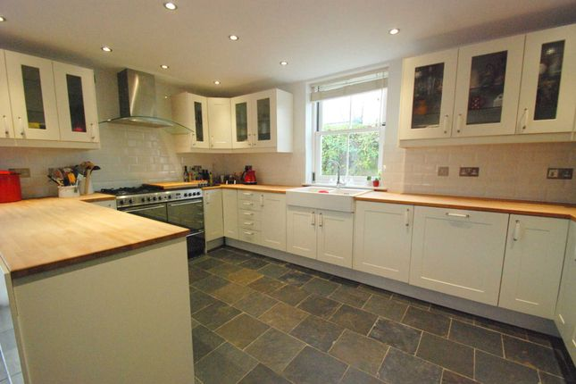 Thumbnail Detached house to rent in Chapel Road, Upton, Norwich