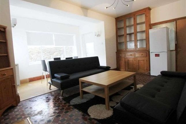 Thumbnail Terraced house to rent in Hendy Street, Roath, Cardiff