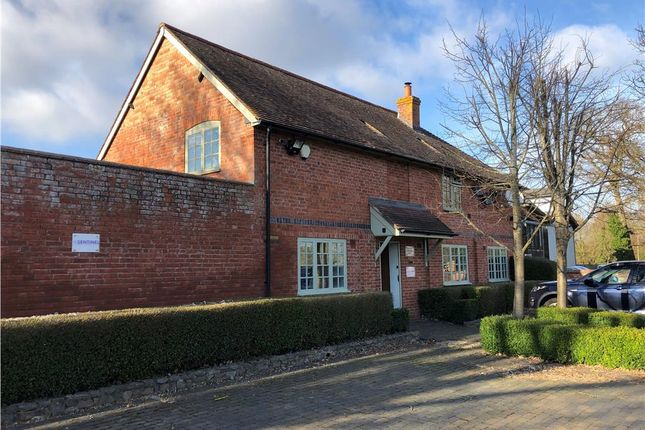 Thumbnail Office for sale in The Old Reckoning Rooms, Newhouse Farm, Edstone, Wootton Wawen, Henley-In-Arden, Warwickshire