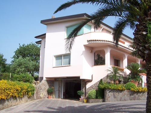 5 bed villa for sale in Outskirts Of Town, Scalea, Cosenza, Calabria, Italy