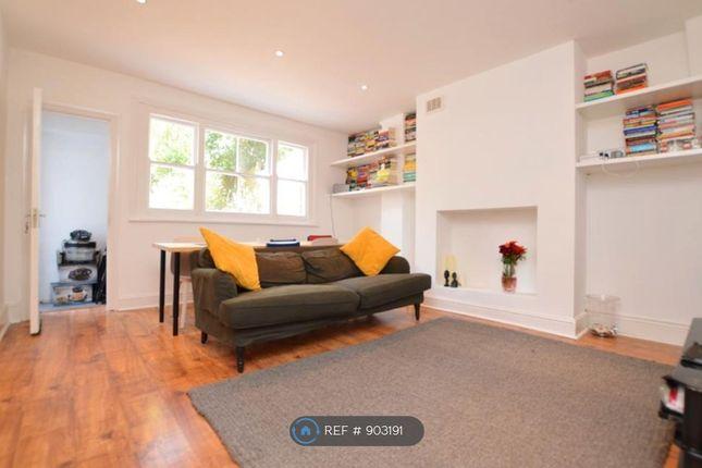 Living Room of Pepys Road, London SE14