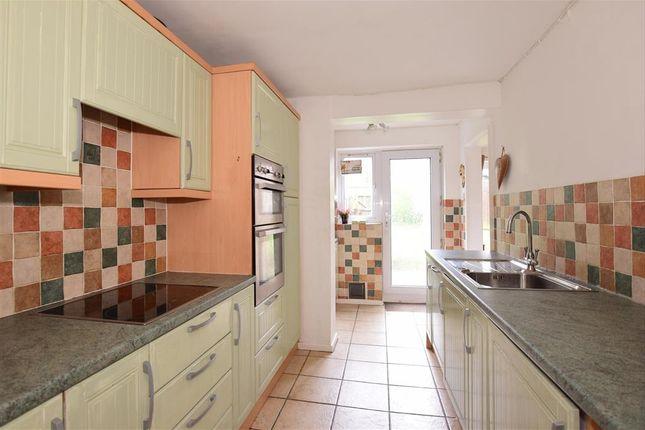 Kitchen of Beech Mast, Vigo, Kent DA13