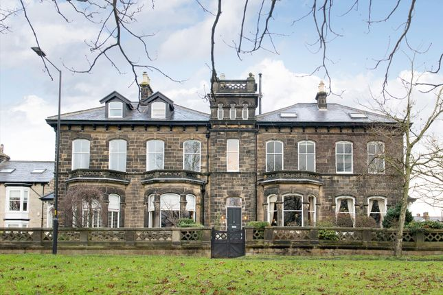 Thumbnail Flat for sale in York Place, Harrogate, North Yorkshire