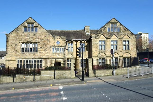 Thumbnail Office to let in House Body And Upper Wing, The Paper Hall, Anne Gate, Bradford, West Yorkshire