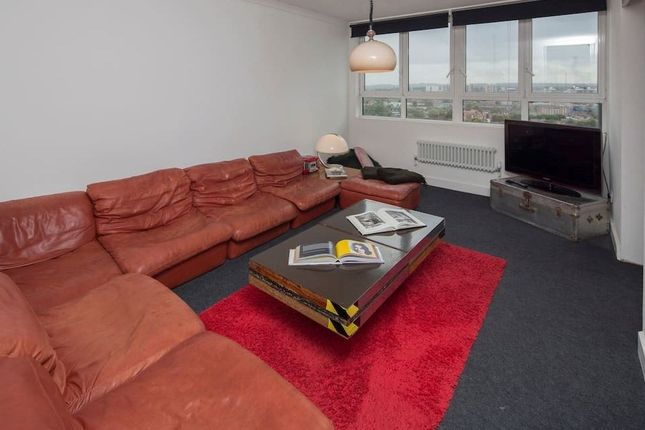 Thumbnail Flat to rent in Fairford House, Kennington