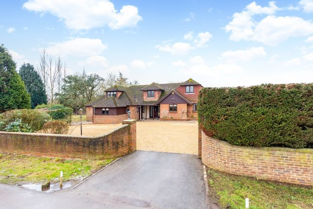Thumbnail Detached house to rent in Stone Pit Lane, Henfield